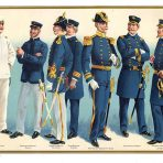 United States Army and Navy (HIS104)