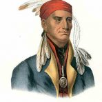History of the Indian Tribes of North America (HIS105)