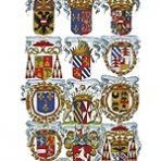 Armorial Universel (KN107L)