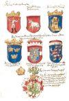 Hofkleiderbuch IV of the Dukes Albrecht V and Wilhelm (KN110L)