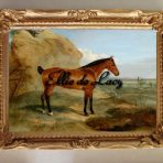 Lord Hennikers Bay Mare Brunette (L102)