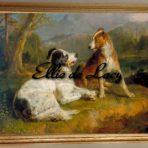 The Twa Dogs (L105)