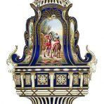 La Porcelaine Tendre de Sevres (MIS113) – Tender Porcelain from Sevres, Paris