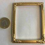 Gold Ornate Picture Frame (PF_AZ8365_Gold_Ornate)