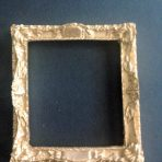 Ornate Gold Picture Frame (PF_HM5952_Gold)