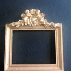 Ornate Gold Picture Frame (PF_HM6155_Gold)