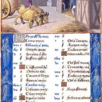 Henry VIII Book of Hours (RE104L)