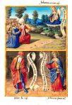 Sibyllae et Prophotae de Christo Salvatore Vaticinates (RE117L) – Prayer Book