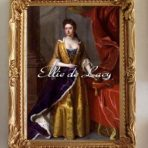 Queen Anne (reigned 1702 – 1714) (S101)