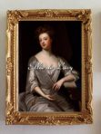 Sarah Churchill (née Jenyns (Jennings)), Duchess of Marlborough (S102)
