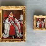 James I and VI of Scotland (reigned 1603 -1625) (S107)