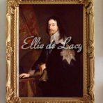 Charles I (reigned 1625 – 1649) (S108)
