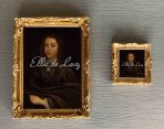 Richard Cromwell (Lord Protector 1658 – 1659) (S109)