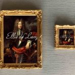 James II and VII of Scotland (reigned 1685 – 1688) (S111)
