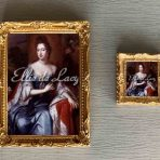 Mary II (reigned 1689 – 1694) (S113)
