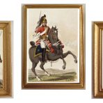 Military Dress – Dragoons_Hussars_Lancers (SEP105)