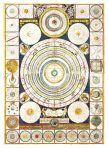 Astrology Maps of the Stars (SP120L)