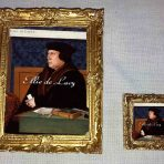 Thomas Cromwell, Earl of Essex (T101)