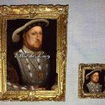 King Henry VIII (reigned 1509 – 1547) (T106)