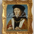 Henry VII (reigned 1485 – 1509) (T115)