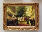The Opening of the Great Exhibition by Queen Victoria on 1 May 1851 (V104)