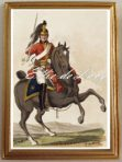 Officer 3rd Light Dragoons (V124)