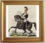 Officer 16th Lancers (V126)