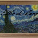 The Starry Night (V131)