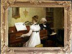 The Piano Lesson (V132)