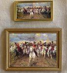 Scotland Forever! (Battle of Waterloo) (V135)