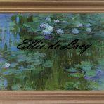 Nenúfares (Water Lilies) (Windsor103)